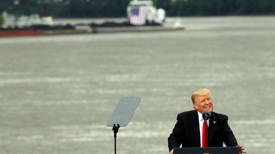 John Sommers II / Reuters