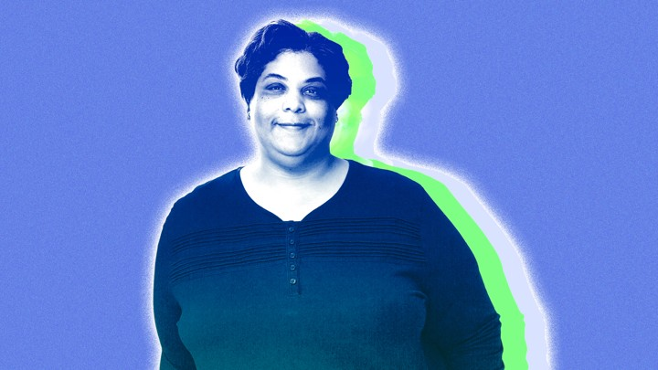 cf267d36c Roxane Gay's 'Hunger' Is a Searing Memoir About Weight and Trauma ...