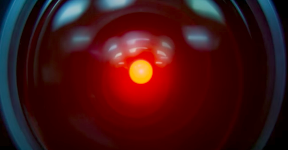 An Artificial Intelligence Developed Its Own Non-Human Language