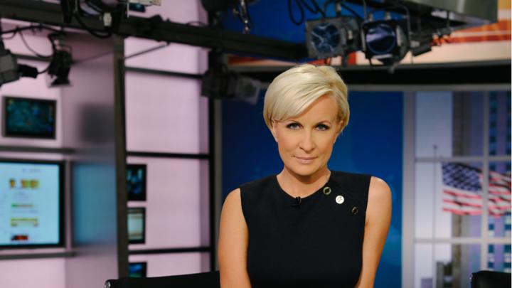 Mika Brzezinski, Megyn Kelly, and Donald Trump's Blood Feuds