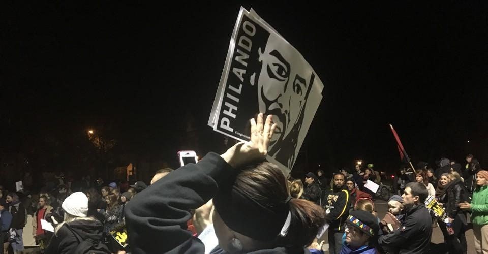 Dashcam Footage of Philando Castile Shooting Has Been Released