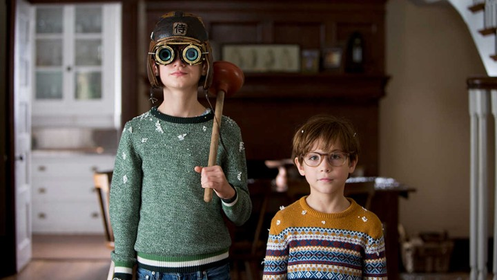 The Book of Henry' Is a Warped Nightmare of a Movie - The