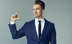 Is Jordan Klepper the Future of Comedy Central?