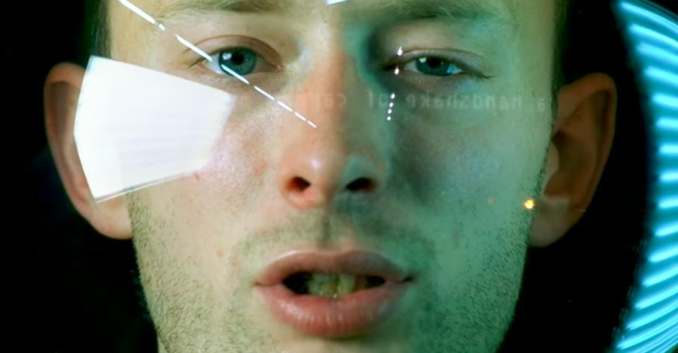 The Underrated Humor of Radiohead's OK Computer - The Atlantic