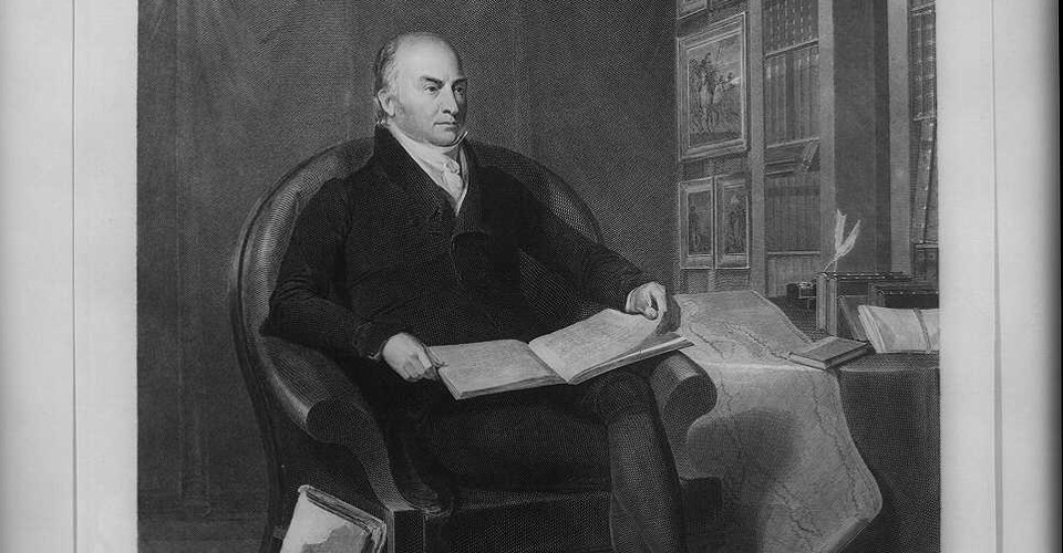 jonathan sewall vs john adams John adams quotes tis impossible to judge with much præcision of the true – letter to jonathan sewall (october – letter to john quincy adams.