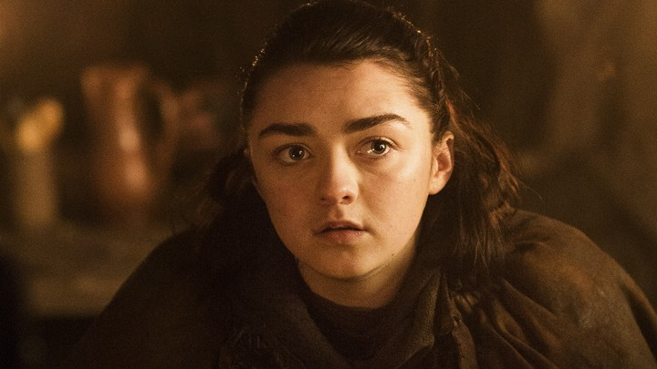 Game of Thrones' Season 7 Episode 1: About That Crazy Cameo - The