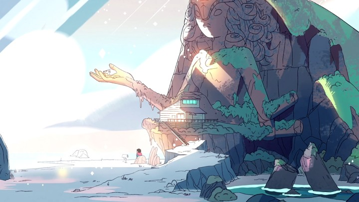 Steven Universe And The Hidden Messages In Built Environments The
