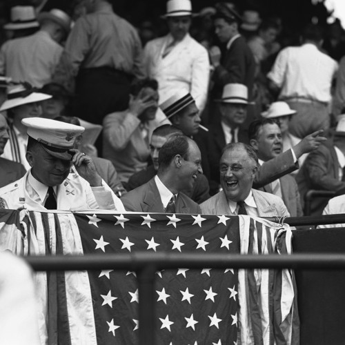 a61b391c3b0 When the MLB All-Star Game Took Place in Washington D.C. - The Atlantic