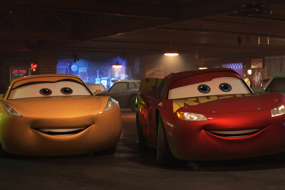 Next Pixar Movie After Cars