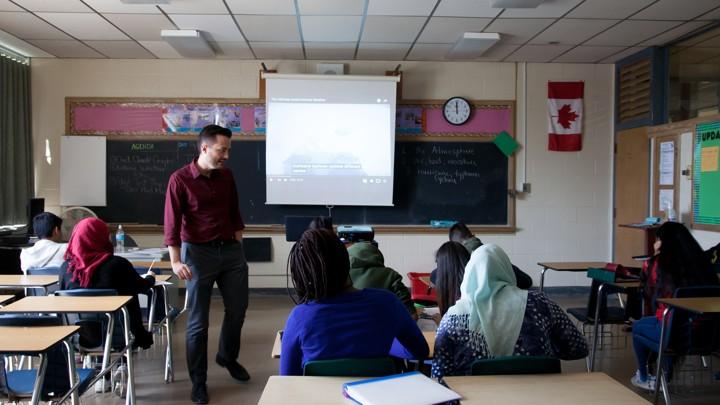 canada school system