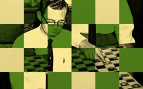 Marion Tinsley, the world's greatest checkers player