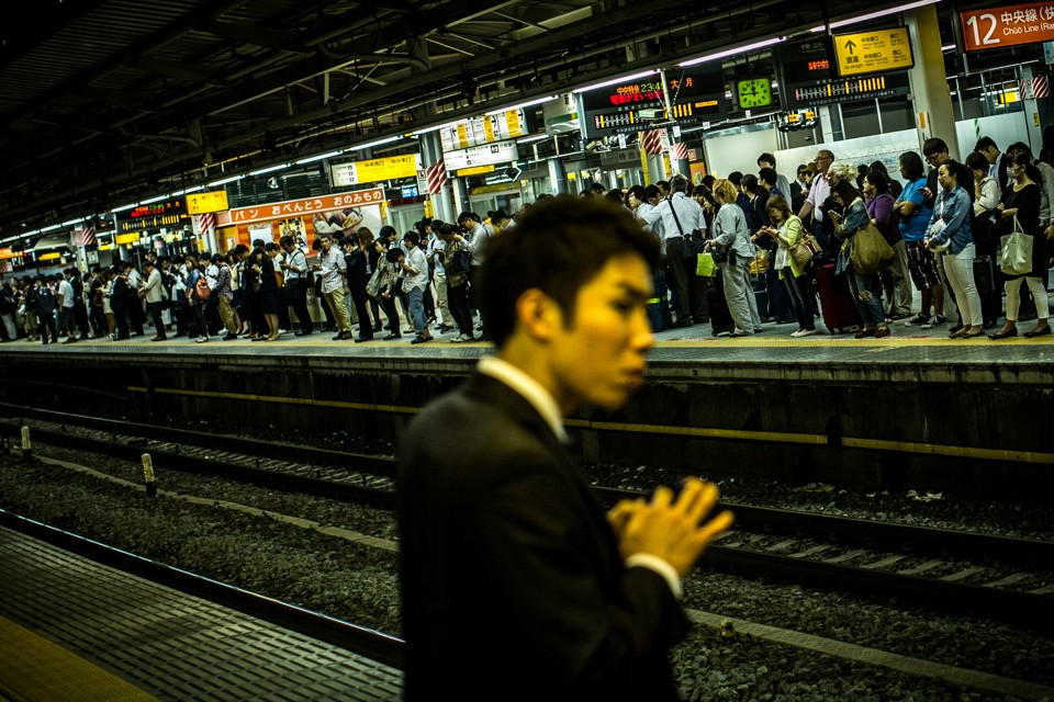 The Mystery of Why Japanese People Are Having So Few ...