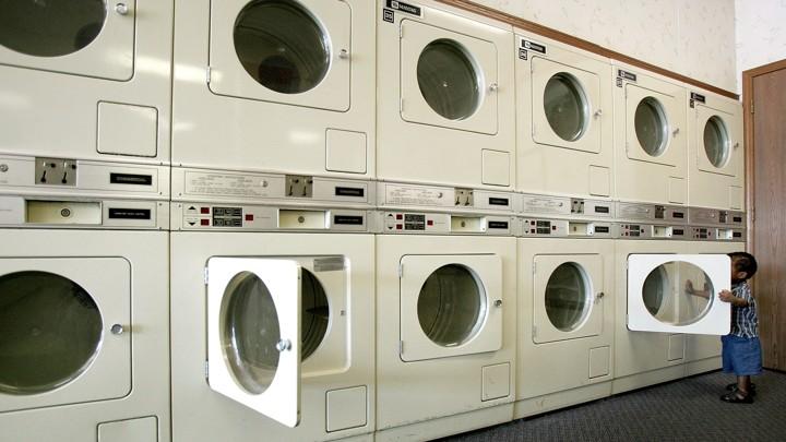 laundromat for sale