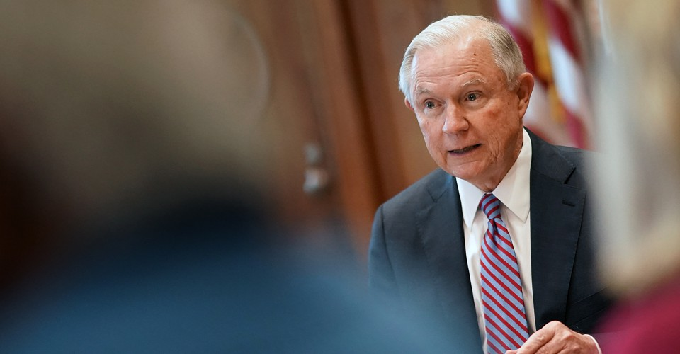 Attorney General Jeff Sessions expanded the controversial police practice on Wednesday by rolling back Obama-era reforms.