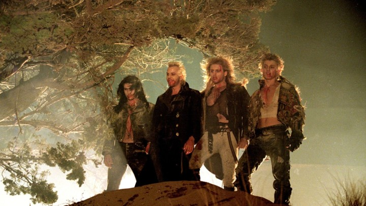 The Lost Boys' and Its Radical Vision of Family, 30 Years Later