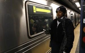 Late night hookups nyc subway