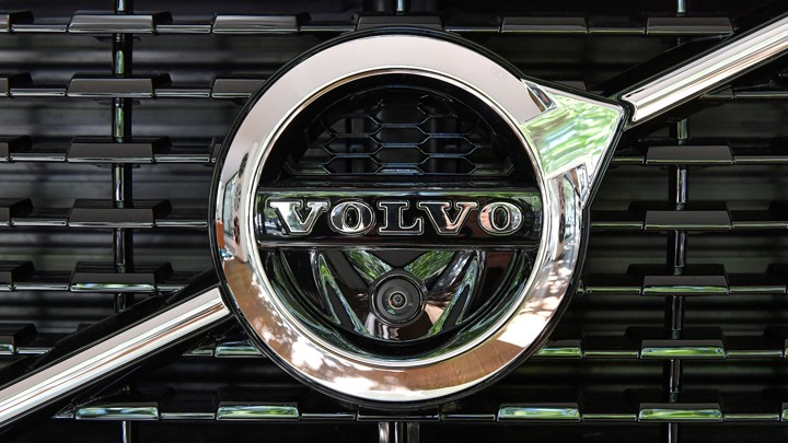 Tt News Agency Reuters Volvo