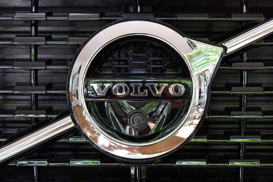 Volvos Electric Future Usa Business News