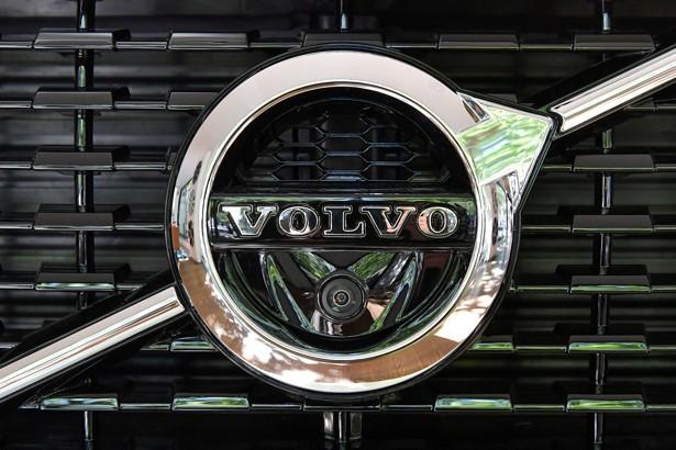 Risultati immagini per Volvo electric