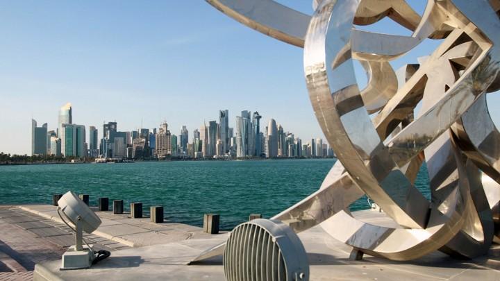 Qatar hookup