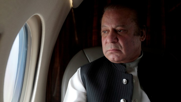 Appeal in High Court against the punishment of Nawaz Sharif