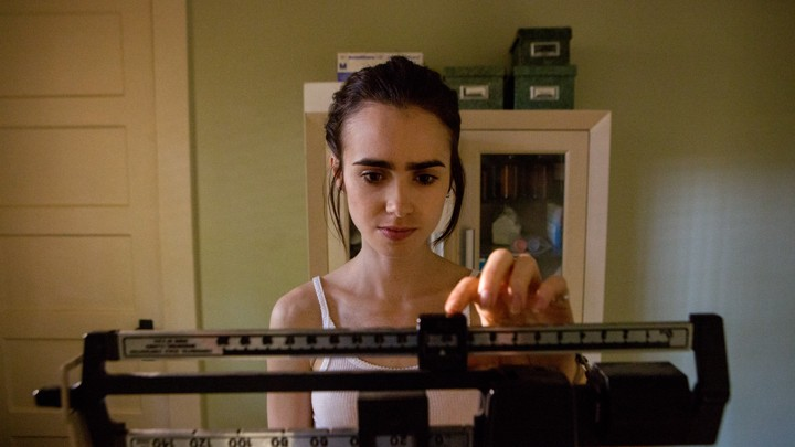 To the Bone\' and the Trouble With Anorexia on Film - The Atlantic