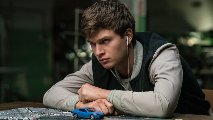 What Edgar Wright's 'Baby Driver' Brings to the Canon of