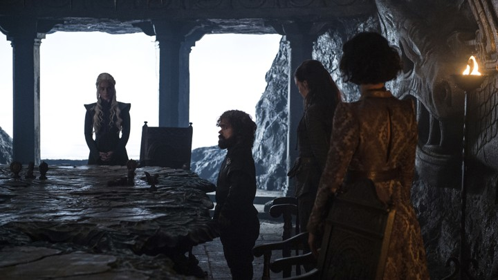 Image result for game of thrones episode stormborn