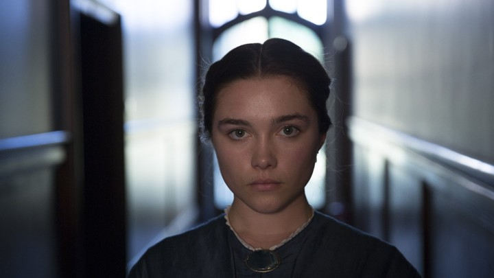 Review: 'Lady Macbeth' Is a Brilliantly Macabre Period Drama