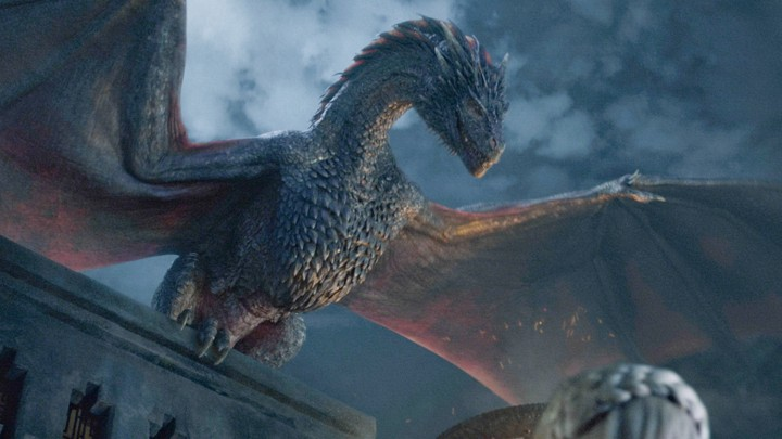 'Game of Thrones' Season 7, Episode 4: Dragons Are ... Game Of Thrones Dragons Season 5