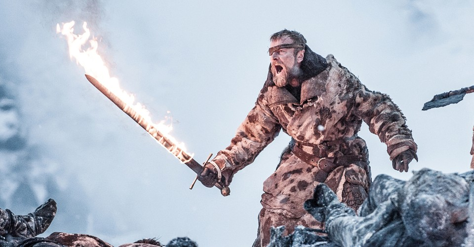 Could 'Game of Thrones' Go the Way of 'Lost'?