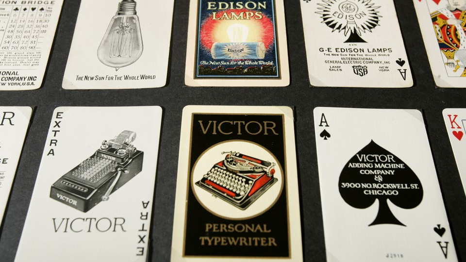 Where Did Playing Cards Get Their Symbols? - The Atlantic