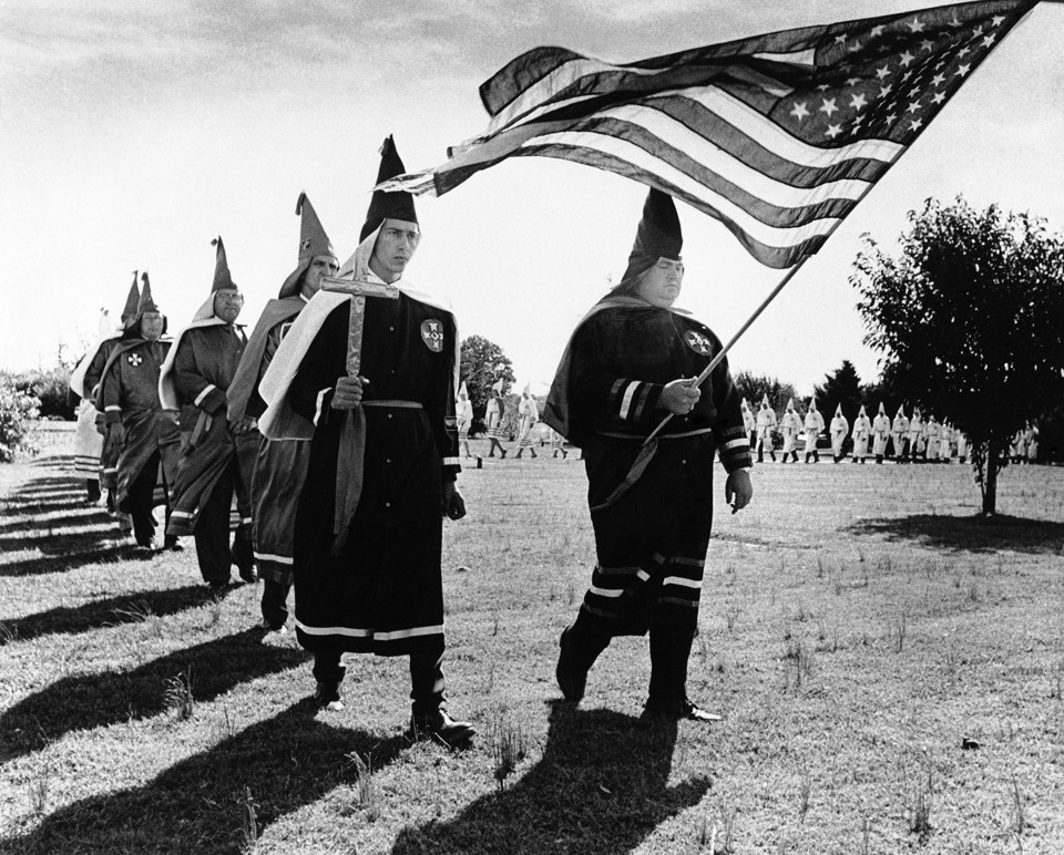 a history of kkk in el paso He was a police officer who went undercover as a ku klux klan member before his book about the operation is released next week, the man raised in el paso.