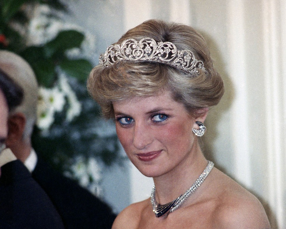a biography of the princes of wales princes diana Prince charles wailed 'i can't go through with it' on eve of marriage to princess diana, biography  prince charles and princess diana  wales was racked with.