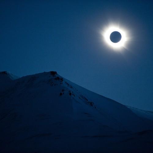 annie dillard essay total eclipse