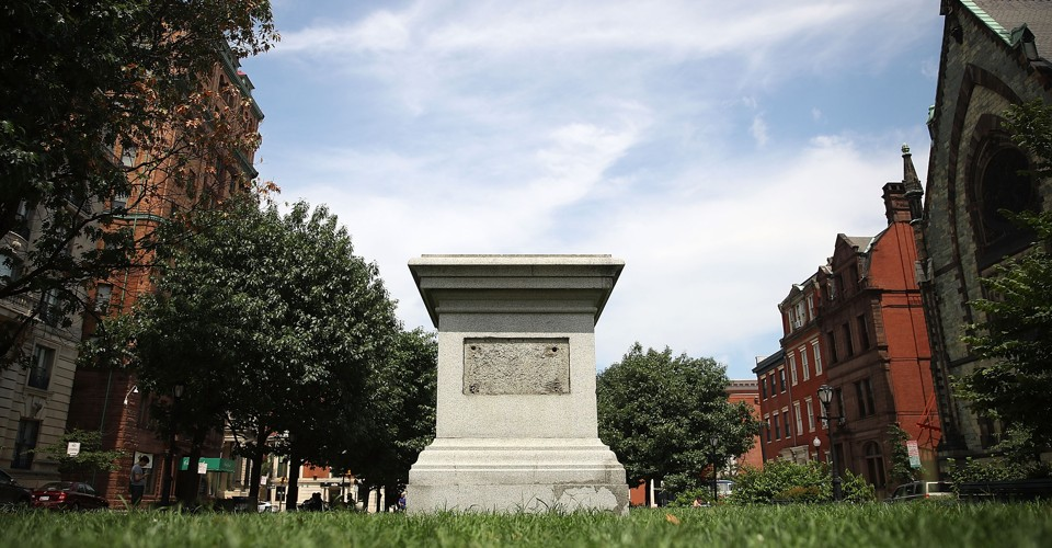 Why I Changed My Mind About Confederate Monuments