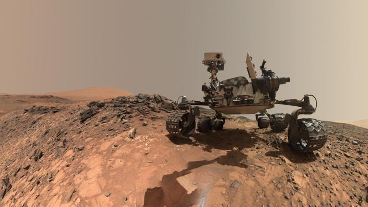 Why The Curiosity Rover Stopped Singing Happy Birthday The Atlantic