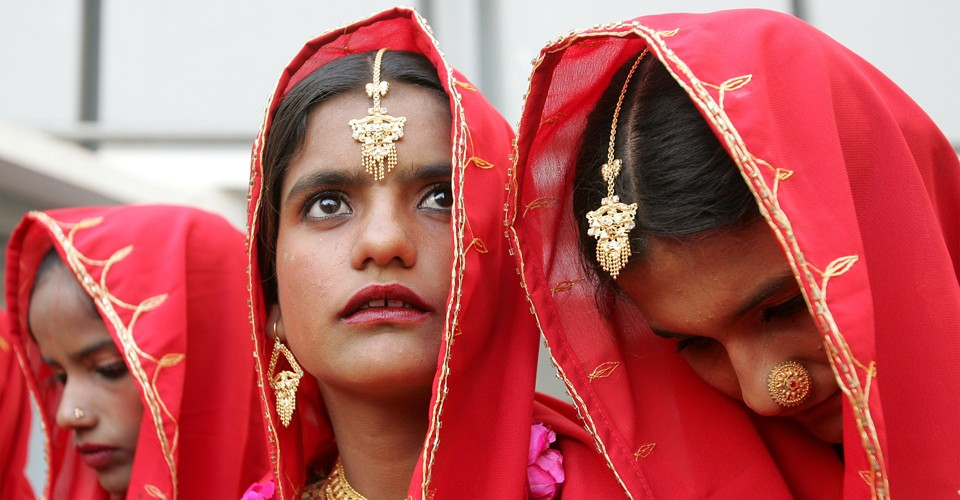 Hindu Today, Muslim Tomorrow Forced Conversions In -9591