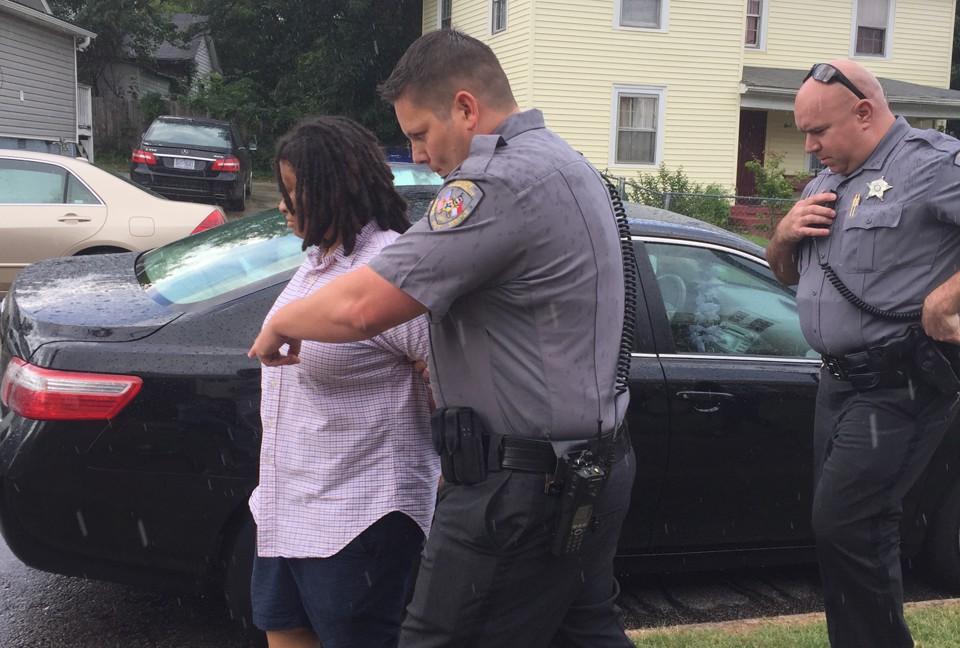 Arrests Begin Following Durham Statue Toppling - The Atlantic