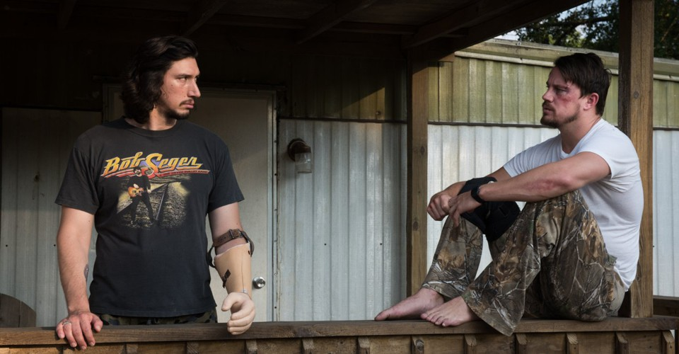 'Logan Lucky' Is a Welcome Return to Movies for Steven Soderbergh