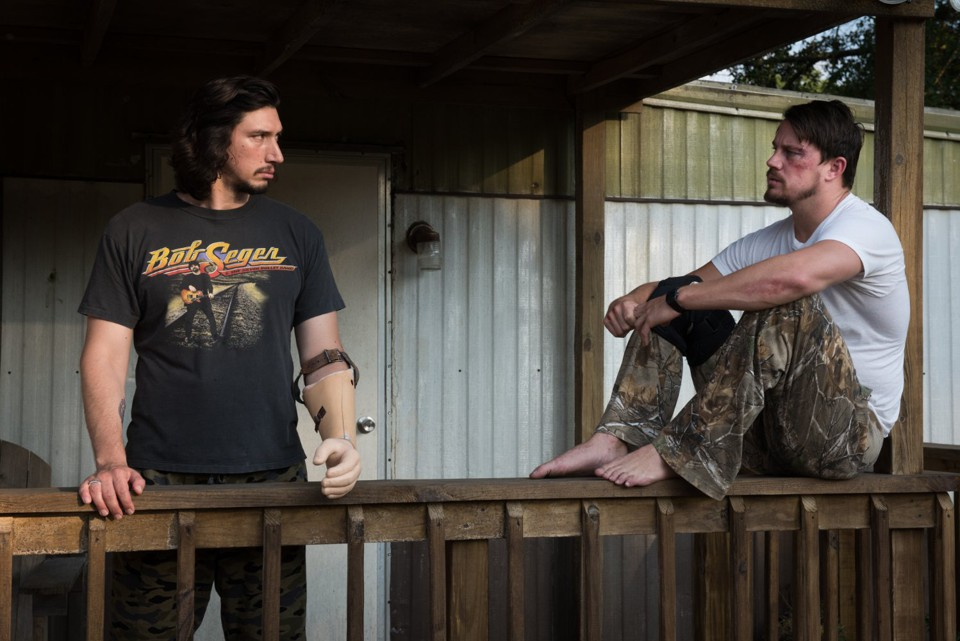 <em>Logan Lucky</em> Is a Welcome Return to Movies for Steven Soderbergh