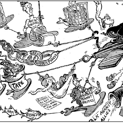 When Dr  Seuss Took On Adolf Hitler - The Atlantic