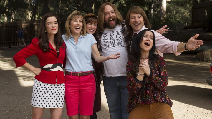 Review: The Joke Dies With 'Wet Hot American Summer: Ten Years Later