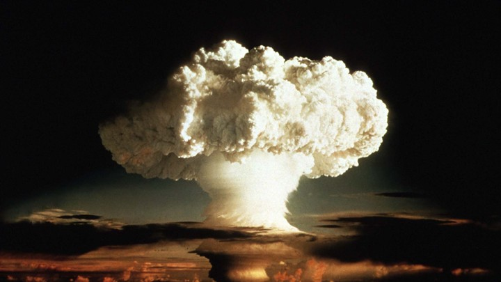 Image result for hydrogen bomb