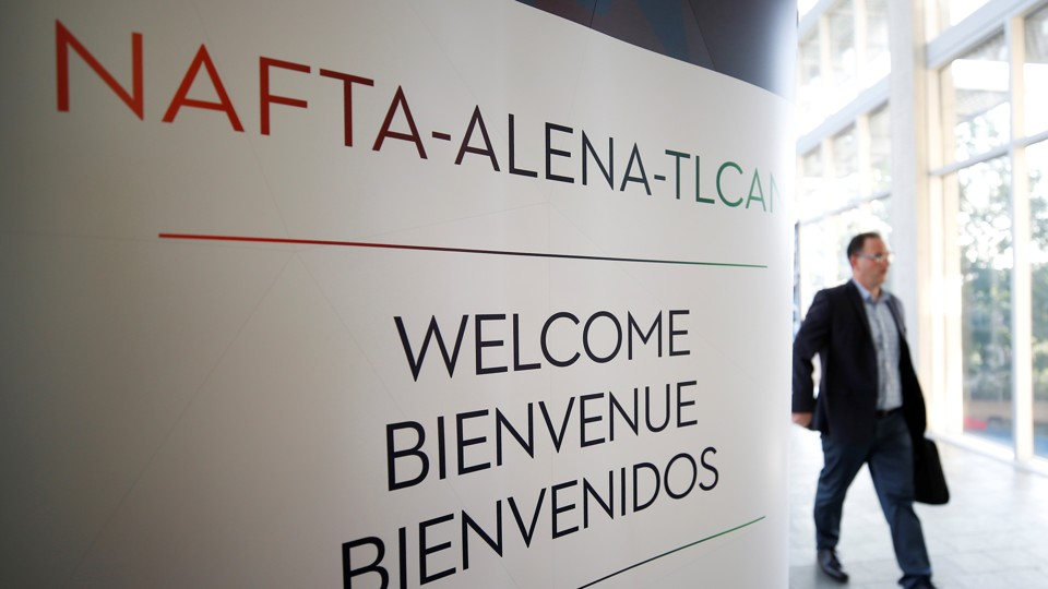 How Nafta Explains The Two Mexicos The Atlantic