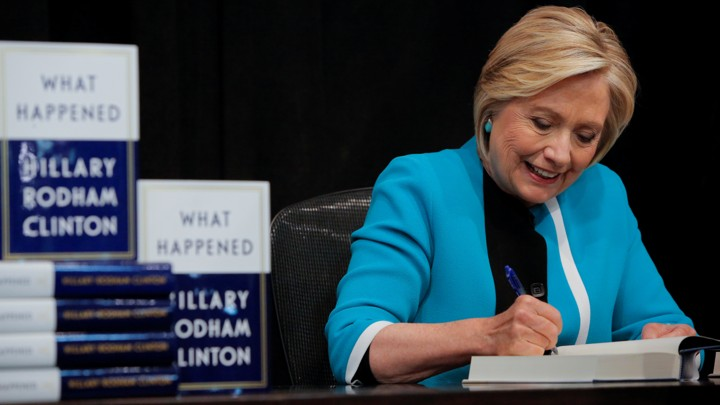 why hillary clinton s book is worth reading the atlantic
