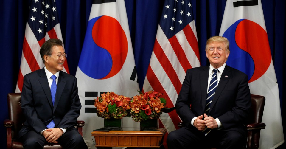 What Will Trump's New North Korea Sanctions Achieve?