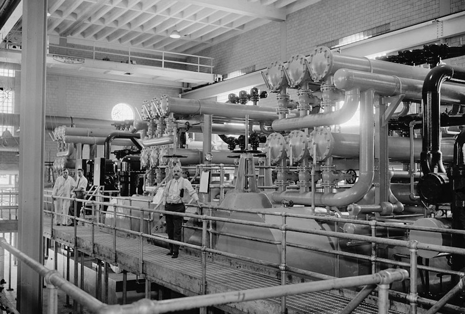 How Air-Conditioning Invented the Modern World