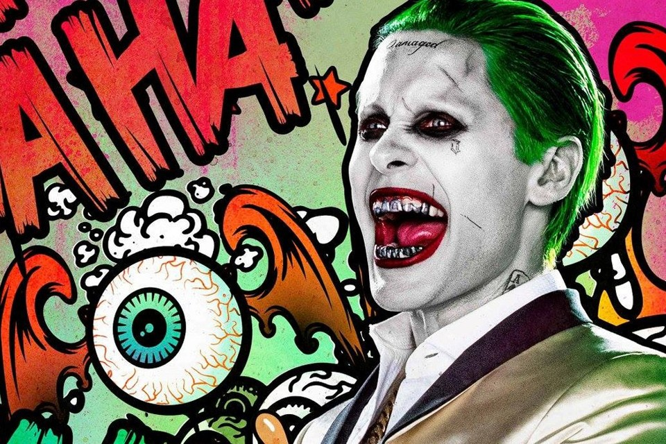 Why Is Hollywood Developing Three Different Joker Movies The
