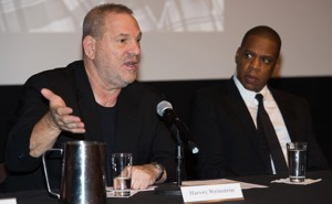 Escape punishment what will happen to weinstein now the atlantic harvey weinstein and jay z announcing the release of time the kalief browder stopboris Choice Image